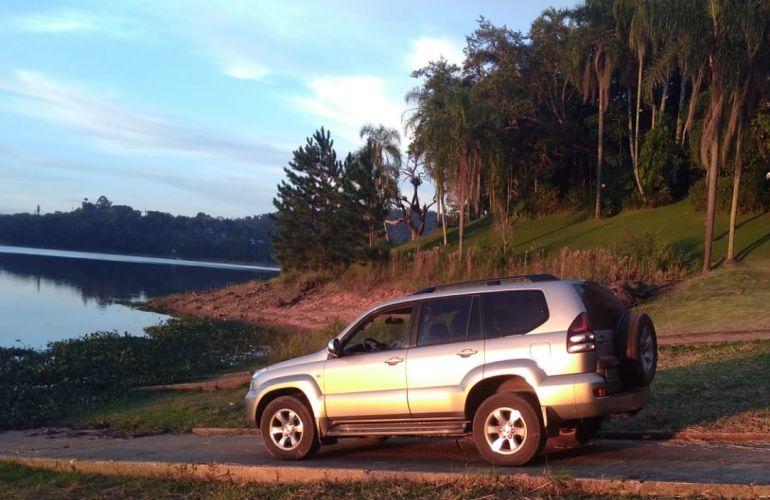 Toyota Land Cruiser Prado 4x4 3.0 Turbo (aut) - Foto #1
