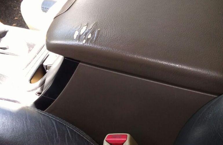 Toyota Land Cruiser Prado 4x4 3.0 Turbo (aut) - Foto #8