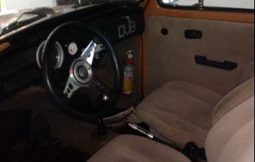 Volkswagen Fusca 1300 - Foto #5