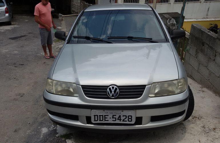 Volkswagen Gol 1.0 MI 16V (G3) - Foto #1