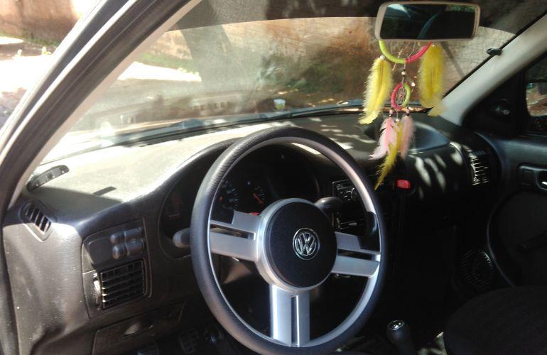 Volkswagen Gol 1.6 MI (G3) - Foto #4