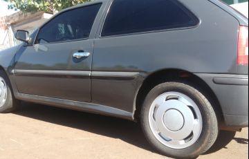 Volkswagen Gol 1.6 MI (G3) - Foto #7