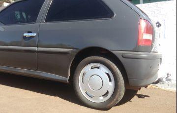 Volkswagen Gol 1.6 MI (G3) - Foto #9