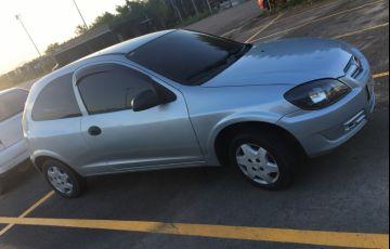 Chevrolet Celta Spirit 1.0 VHCE (Flex) 2p - Foto #4