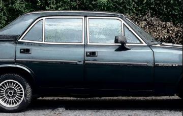 Chevrolet Opala Sedan Comodoro SLE 2.5 - Foto #1