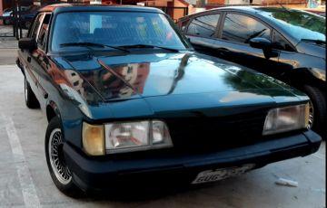 Chevrolet Opala Sedan Comodoro SLE 2.5 - Foto #2