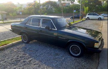 Chevrolet Opala Sedan Comodoro SLE 2.5 - Foto #7