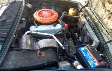 Chevrolet Opala Sedan Comodoro SLE 2.5 - Foto #9