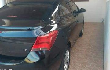 Chevrolet Prisma 1.4 LT SPE/4 - Foto #8