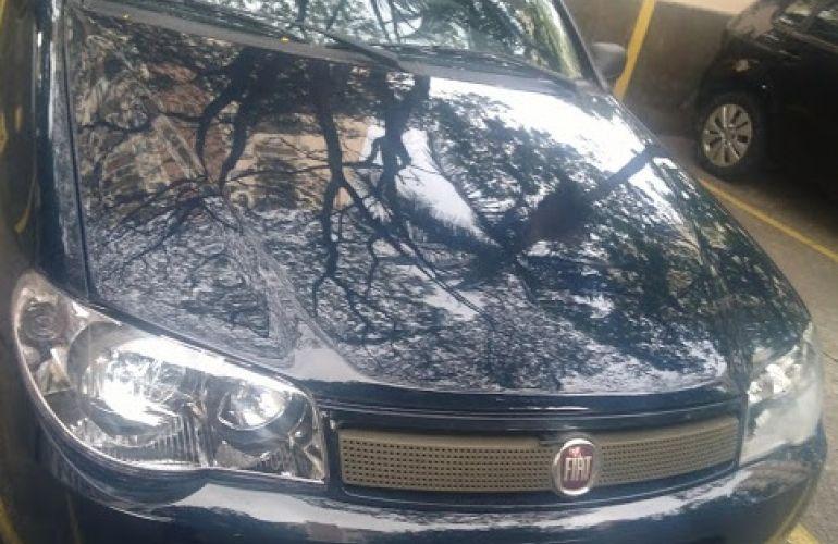 Fiat Palio Fire 1.0 8V (Flex) 2p - Foto #3