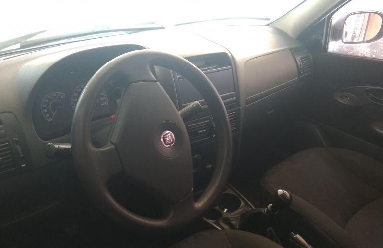 Fiat Strada Working 1.4 (Flex) (Cabine Dupla) - Foto #6