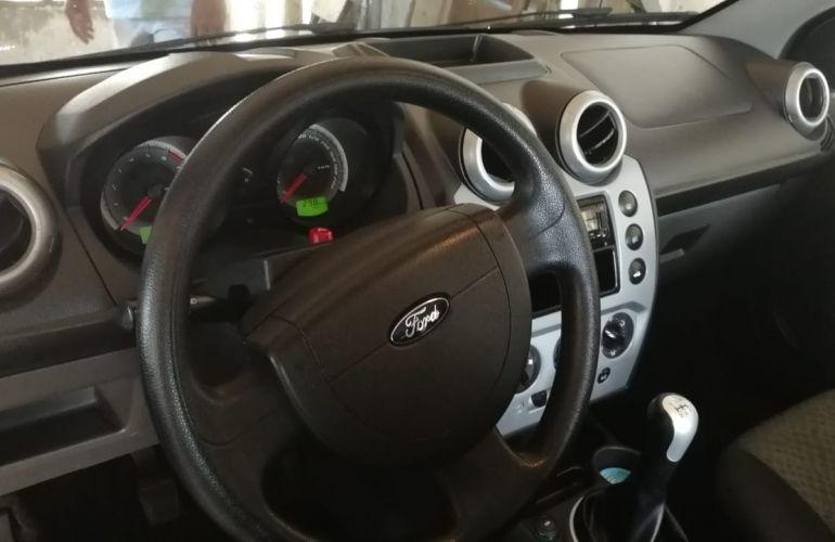 Ford Fiesta Hatch Rocam 1.6 (Flex) - Foto #1