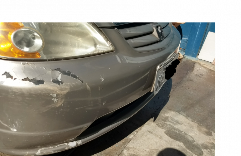 Honda Civic Sedan LX 1.7 16V (Aut) - Foto #2