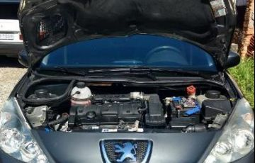 Peugeot 207 Hatch XS 1.6 16V (flex) - Foto #1