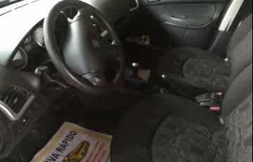 Peugeot 207 SW XR S 1.4 8V (flex) - Foto #3