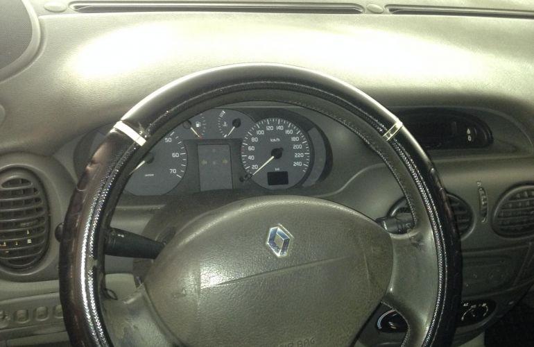 Renault Scénic RXE 1.6 16V - Foto #7