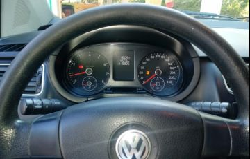 Volkswagen SpaceFox 1.6 8V Trend (Flex) - Foto #8