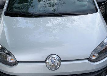 Volkswagen Up! 1.0 12v E-Flex Track - Foto #1