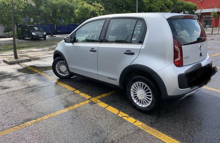 Volkswagen Up! 1.0 12v E-Flex Track - Foto #2
