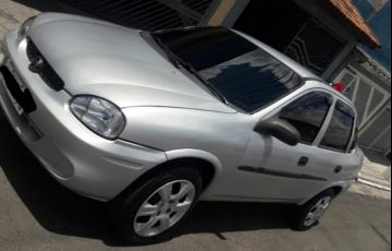 Chevrolet Corsa Sedan Wind 1.0 MPFi - Foto #1