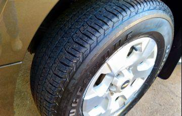 Chevrolet S10 LTZ 2.8 diesel (Cab Dupla) 4x4 (Aut) - Foto #9