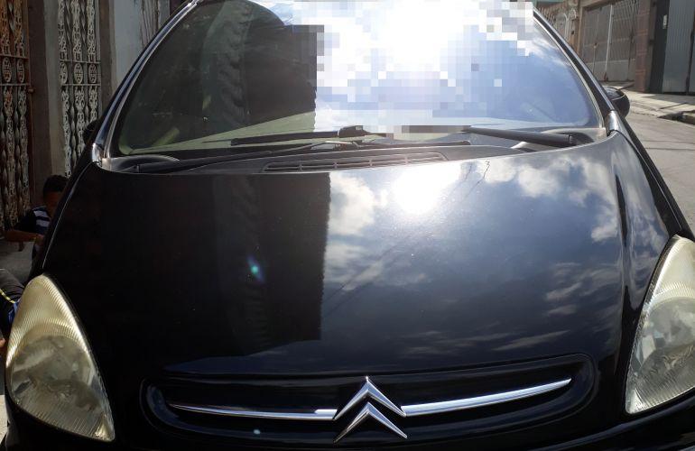Citroën Xsara Picasso Exclusive 2.0 16V (aut) - Foto #7