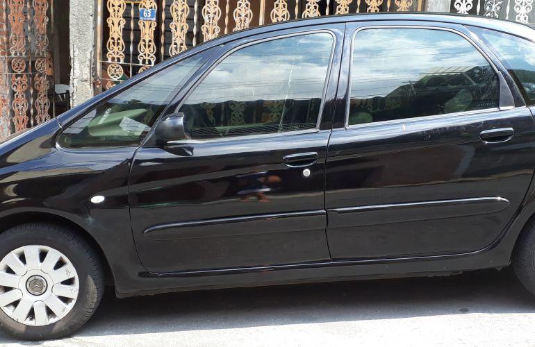Citroën Xsara Picasso Exclusive 2.0 16V (aut) - Foto #1
