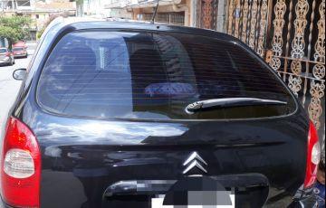 Citroën Xsara Picasso Exclusive 2.0 16V (aut) - Foto #8