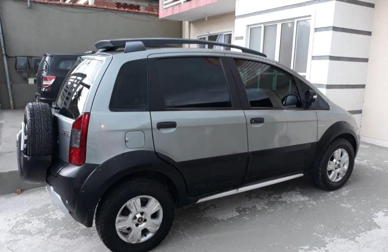 Fiat Idea Adventure 1.8 Dualogic (Flex) - Foto #1