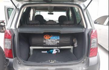 Fiat Idea Adventure 1.8 Dualogic (Flex) - Foto #5