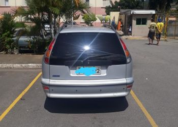 Fiat Marea Weekend SX 1.8 16V - Foto #2