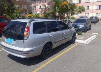 Fiat Marea Weekend SX 1.8 16V - Foto #5