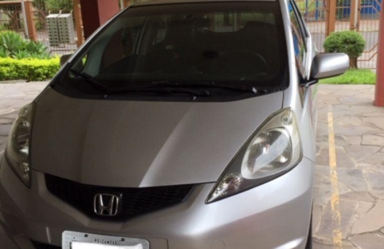 Honda New Fit LX 1.4 (flex) - Foto #1