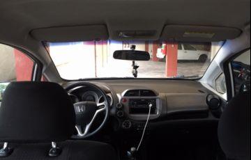 Honda New Fit LX 1.4 (flex) - Foto #2