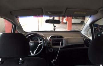 Honda New Fit LX 1.4 (flex) - Foto #4