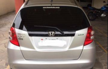Honda New Fit LX 1.4 (flex) - Foto #5