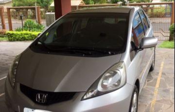 Honda New Fit LX 1.4 (flex) - Foto #6