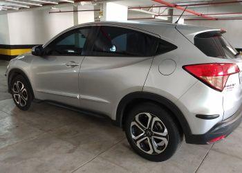 Honda HR-V LX CVT 1.8 I-VTEC FlexOne - Foto #10