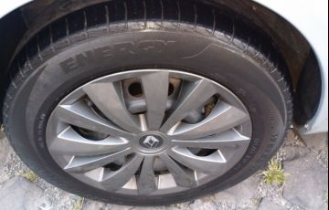 Renault Clio Hatch. RN 1.0 8V - Foto #4