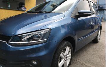 Volkswagen Fox 1.6 MSI Comfortline (Flex) - Foto #10
