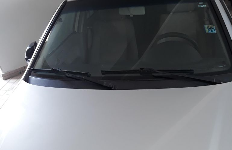 Volkswagen Gol Plus 1.0 MI G3 16V - Foto #8