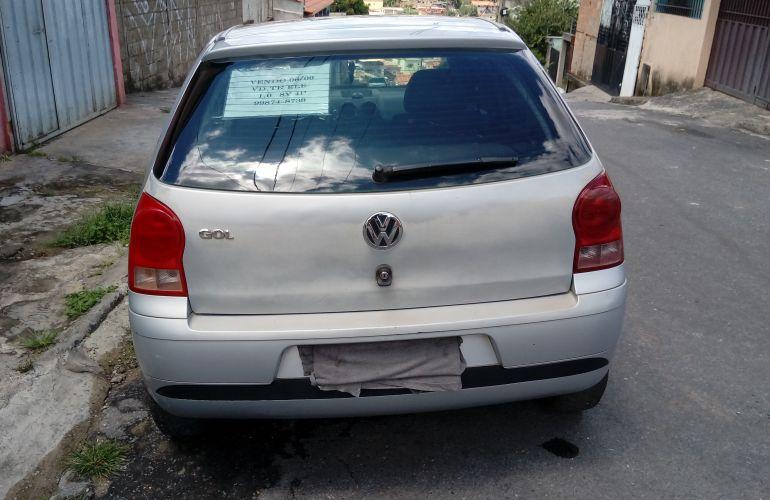 Volkswagen Gol Plus 1.0 (G4) (Flex) - Foto #6