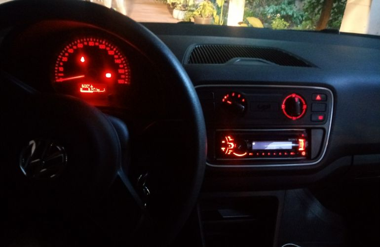 Volkswagen Up! 1.0 12v E-Flex take up! 4p - Foto #1