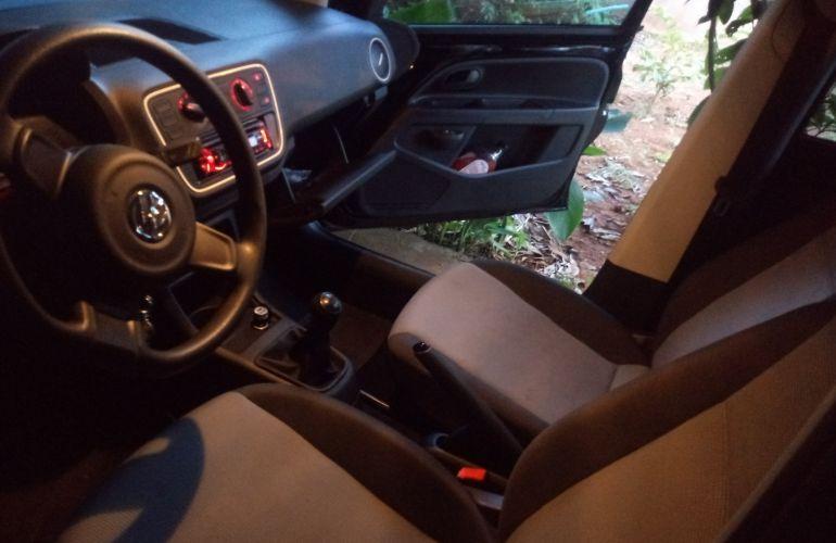 Volkswagen Up! 1.0 12v E-Flex take up! 4p - Foto #5