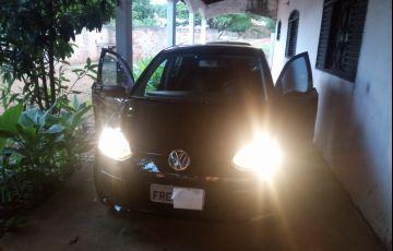 Volkswagen Up! 1.0 12v E-Flex take up! 4p - Foto #10
