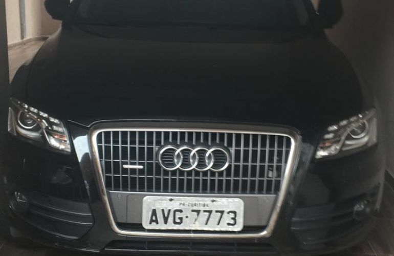 Audi Q5 2.0 TFSI Ambiente S Tronic Quattro - Foto #1