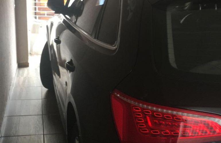 Audi Q5 2.0 TFSI Ambiente S Tronic Quattro - Foto #3