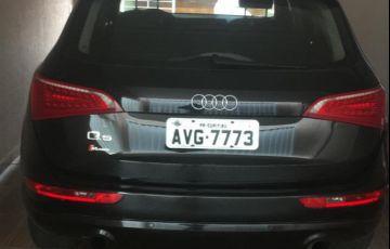 Audi Q5 2.0 TFSI Ambiente S Tronic Quattro - Foto #5