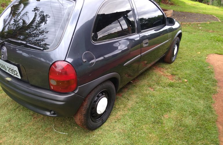 Chevrolet Corsa Hatch Wind 1.0 EFi - Foto #7