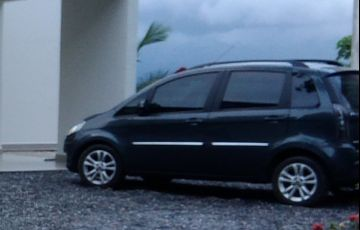 Fiat Idea Essence 1.6 16V E.TorQ (Flex) - Foto #1